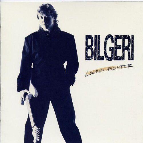Bilgeri - Lonely fighter (1991) - Preis vom 18.06.2021 04:47:54 h