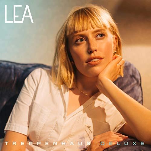 Lea - Treppenhaus Deluxe - Preis vom 18.06.2021 04:47:54 h