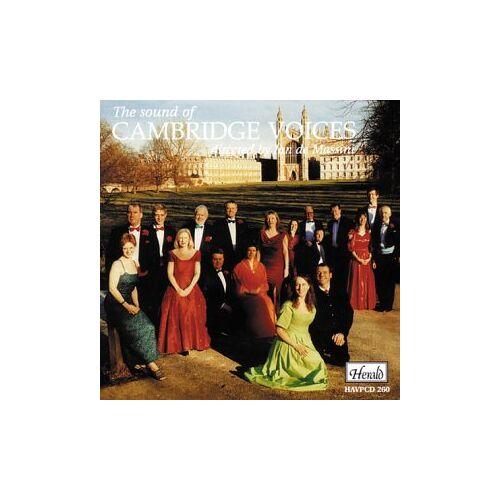 Gibbons - Sound of Cambridge Voices - Preis vom 16.06.2021 04:47:02 h