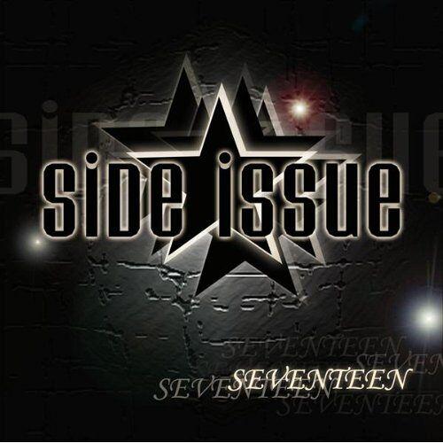 Side Issue - Seventeen - Preis vom 22.06.2021 04:48:15 h