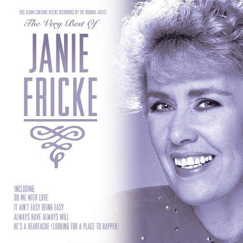 Janie Fricke - Very Best of Janie Fricke - Preis vom 22.06.2021 04:48:15 h