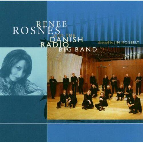 Renee Rosnes - Renee Rosnes And The Danish Radio Big Band - Preis vom 11.06.2021 04:46:58 h