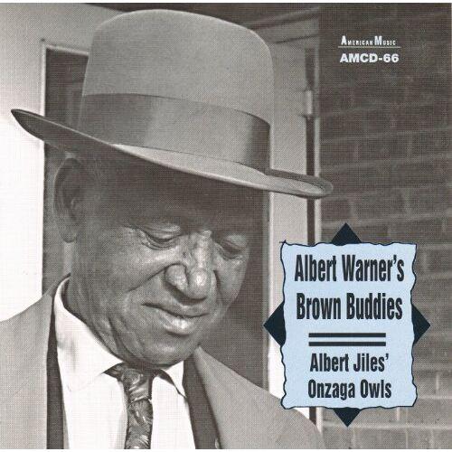 Warner - Albert Warner's Brown Buddies - Preis vom 27.07.2021 04:46:51 h