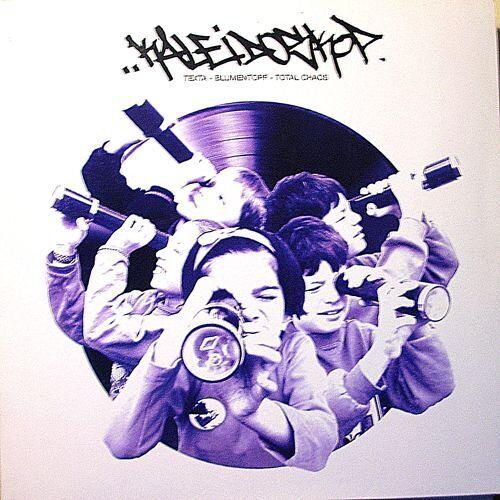 Kaleidoskop - Kaleidoskop [Vinyl LP] - Preis vom 11.06.2021 04:46:58 h
