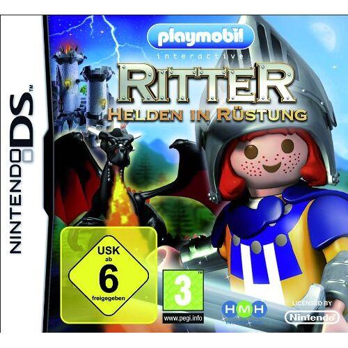 HMH Publishing - Playmobil Ritter - Preis vom 11.10.2021 04:51:43 h