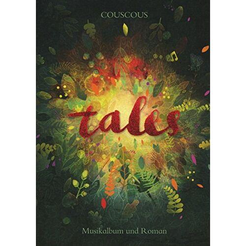 CousCous - Tales - Preis vom 29.07.2021 04:48:49 h