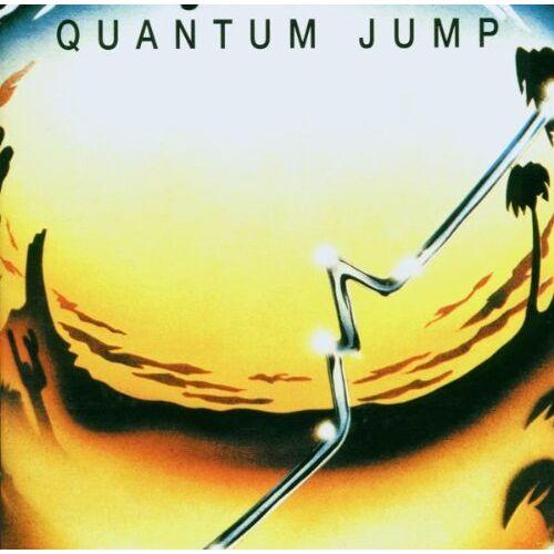 Quantum Jump - Quantum Jump (+Bonus Tracks) - Preis vom 19.06.2021 04:48:54 h
