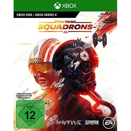 Electronic Arts - STAR WARS SQUADRONS - [Xbox One] - Preis vom 13.06.2021 04:45:58 h