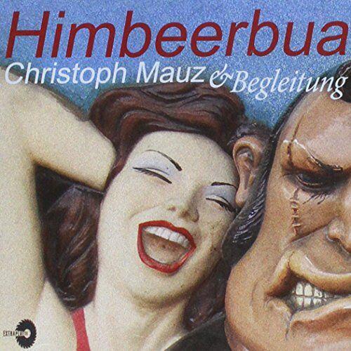 Christoph Mauz - Himbeer.... - Preis vom 17.06.2021 04:48:08 h
