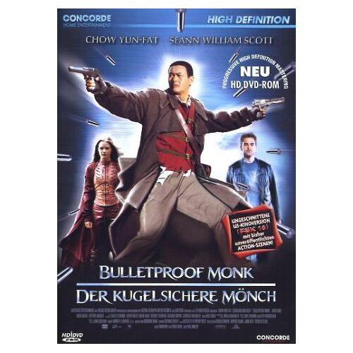 Paul Hunter - Bulletproof Monk - Der kugelsichere Mönch - Preis vom 16.06.2021 04:47:02 h