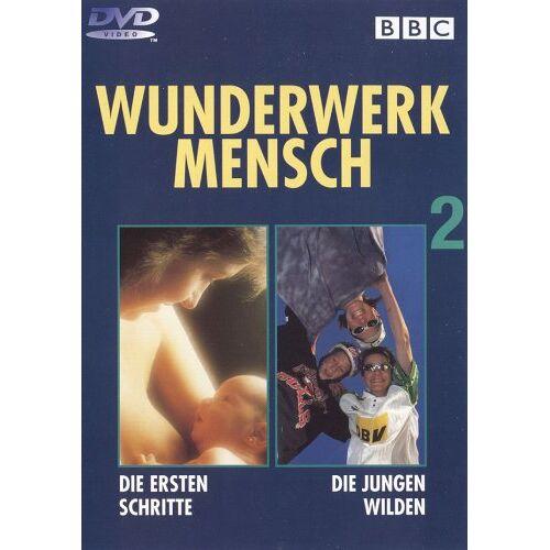 - Wunderwerk Mensch 2 - Folgen 3+4 - Preis vom 21.06.2021 04:48:19 h
