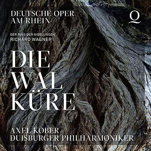 Axel Kober - Die Walküre - Preis vom 18.10.2021 04:54:15 h