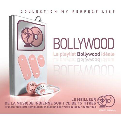 Various - Bollywood - Preis vom 20.06.2021 04:47:58 h