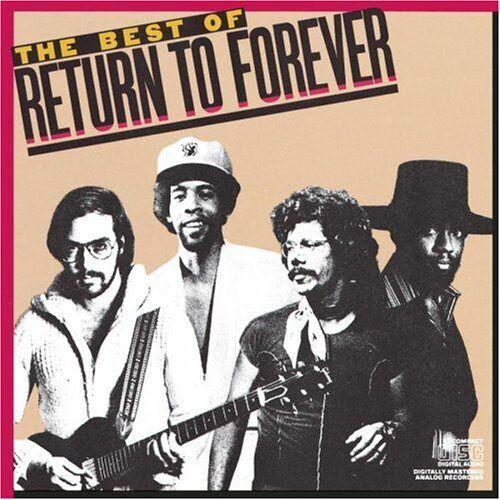 Return to Forever - Best of Return to Forever - Preis vom 31.07.2021 04:48:47 h