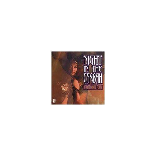 Va-Night in the Casbah - Night in the Casbah - Preis vom 21.06.2021 04:48:19 h