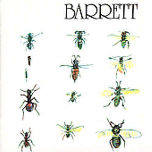 Syd Barrett - Barrett - Preis vom 18.06.2021 04:47:54 h