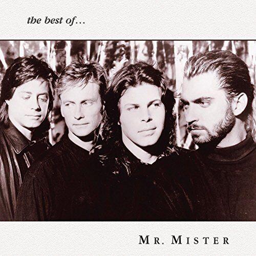 Mr. Mister - Best of Mr.Mister - Preis vom 11.06.2021 04:46:58 h