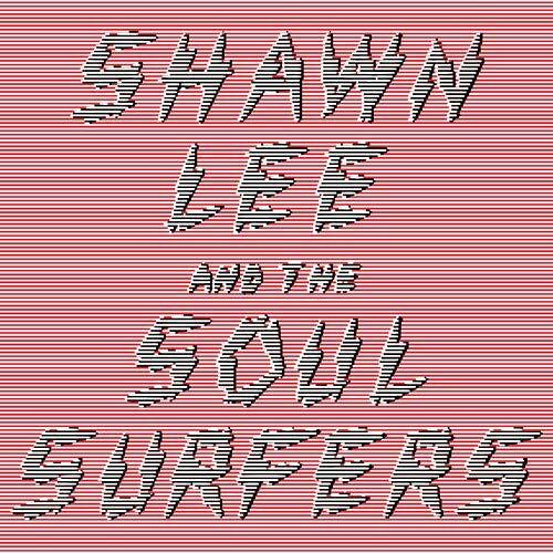 Shawn Lee & the Soul Surfers - Shawn Lee & The Soul Surfers [Vinyl LP] - Preis vom 20.06.2021 04:47:58 h