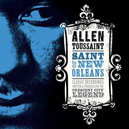 Allen Toussaint - Saint of New Orleans - Preis vom 22.06.2021 04:48:15 h
