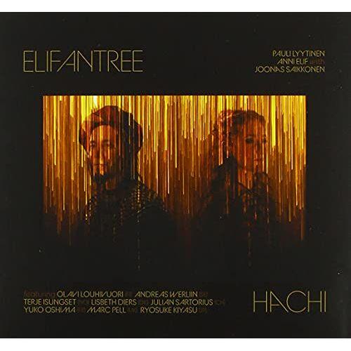 Elifantree - Hachi - Preis vom 16.06.2021 04:47:02 h