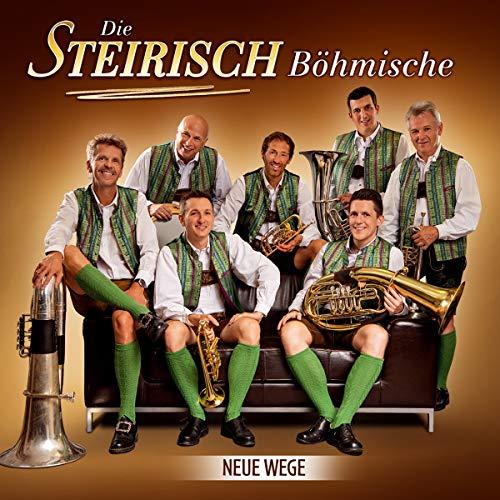 die Steirisch Böhmische - Neue Wege - Preis vom 20.09.2021 04:52:36 h
