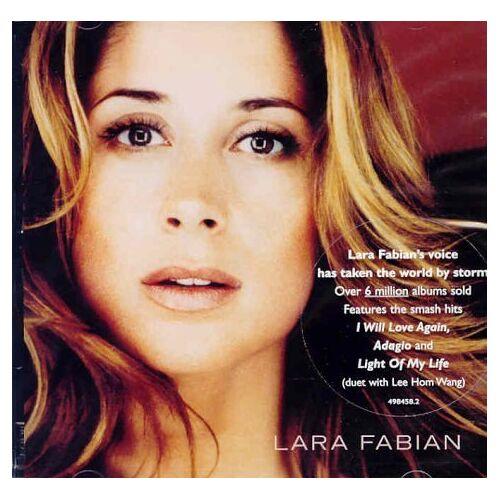Lara Fabian - Lara Fabian + Bonus Tracks - Preis vom 15.06.2021 04:47:52 h