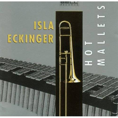 Isla Eckinger - Hot Mallets - Preis vom 16.10.2021 04:56:05 h