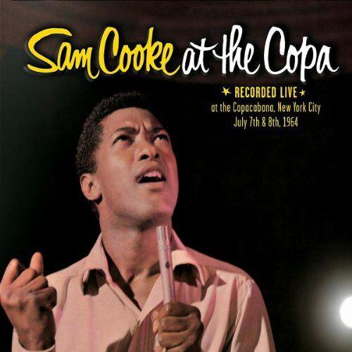 Sam Cooke - Sam Cooke at the Copa - Preis vom 21.06.2021 04:48:19 h