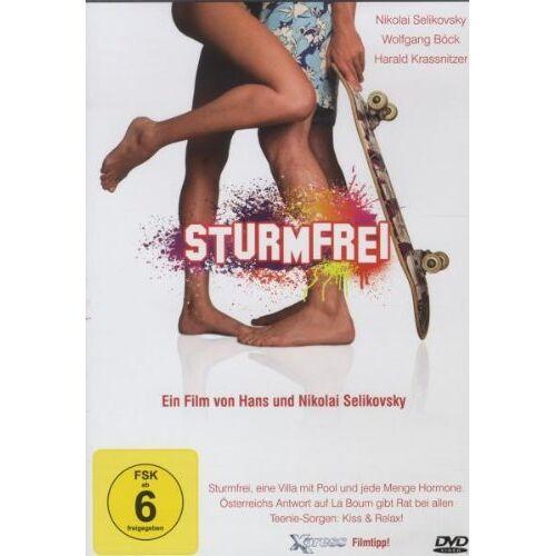 Elisabeth Schuster - Sturmfrei - Preis vom 27.07.2021 04:46:51 h