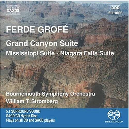Stromberg - Grand Canyon Suite - Preis vom 17.05.2021 04:44:08 h
