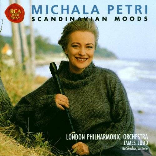 Michala Petri - Scandinavian Moods - Preis vom 15.09.2021 04:53:31 h