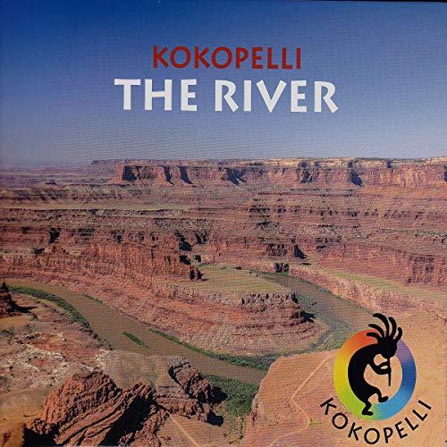 Kokopelli - The River - Preis vom 17.06.2021 04:48:08 h
