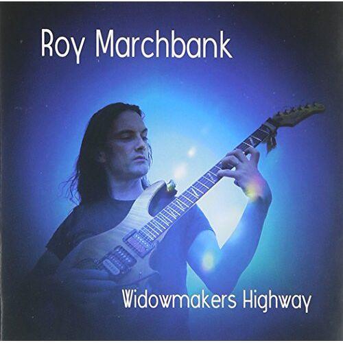 Roy Marchbank - Widowmakers Highway - Preis vom 19.06.2021 04:48:54 h