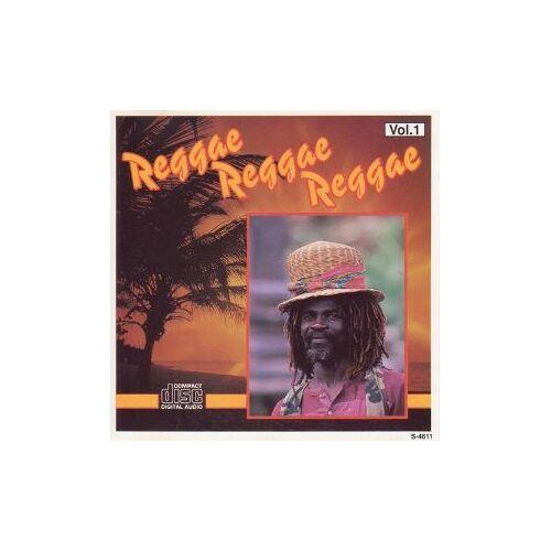 - Reggae Reggae Reggae, Vol. 1 - Preis vom 17.06.2021 04:48:08 h