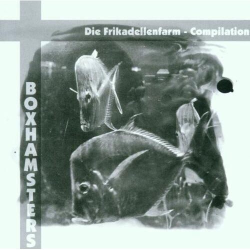 Boxhamsters - Die Frikadellenfarm-Compilatio - Preis vom 12.06.2021 04:48:00 h