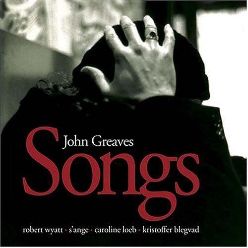 Greaves - Songs - Preis vom 18.06.2021 04:47:54 h