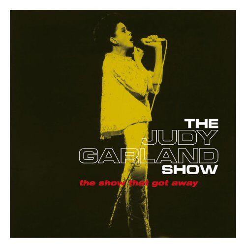 Judy Garland - The Judy Garland Show - Preis vom 21.06.2021 04:48:19 h