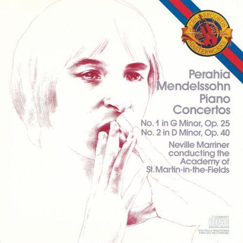 F. Mendelssohn - Ct Pno 1/2 - Preis vom 19.06.2021 04:48:54 h