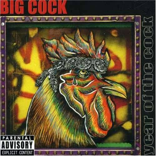 Big Cock - Year of the Cock - Preis vom 17.06.2021 04:48:08 h