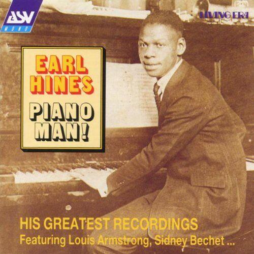 Earl Hines - Piano Man - Preis vom 22.06.2021 04:48:15 h