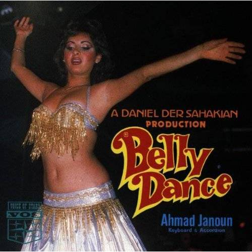 Belly Dance - Belly Dance With a.Janoun - Preis vom 17.06.2021 04:48:08 h