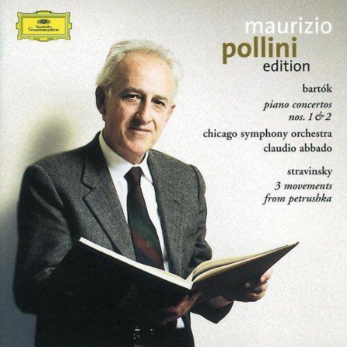 Maurizio Pollini - Pollini-Edition Vol.10 - Preis vom 15.06.2021 04:47:52 h