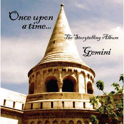 Gemini - Once upon a time... The Storytelling Album - Preis vom 19.06.2021 04:48:54 h
