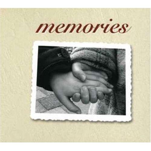 Memories - Memories (US Import) - Preis vom 21.06.2021 04:48:19 h