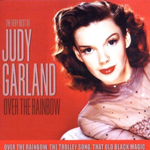 Judy Garland - Best of,the Very - Preis vom 21.06.2021 04:48:19 h