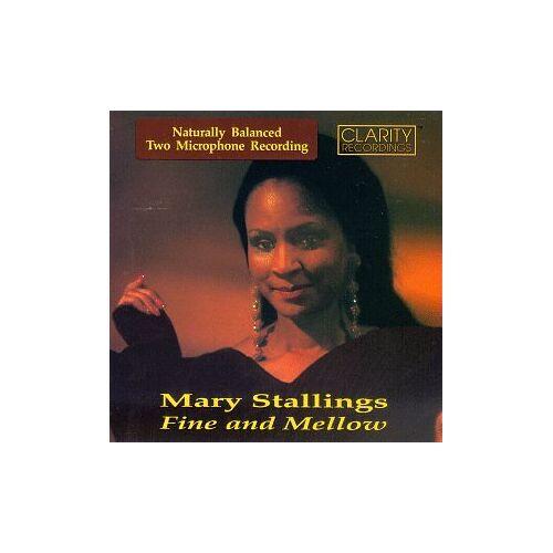Mary Stallings - Fine & Mellow - Preis vom 12.06.2021 04:48:00 h