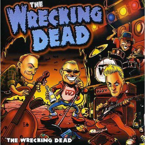 the Wrecking Dead - Wrecking Dead - Preis vom 16.10.2021 04:56:05 h