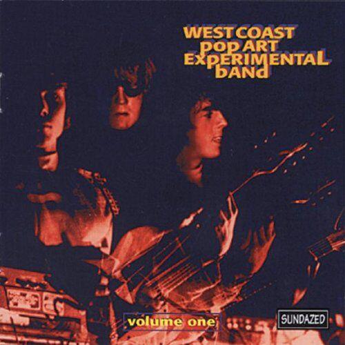the West Coast Pop Art Experimental Band - West Coast Pop Art Experimenta - Preis vom 15.10.2021 04:56:39 h
