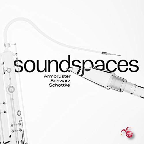 Sascha Armbruster - Soundspaces - Preis vom 16.05.2021 04:43:40 h