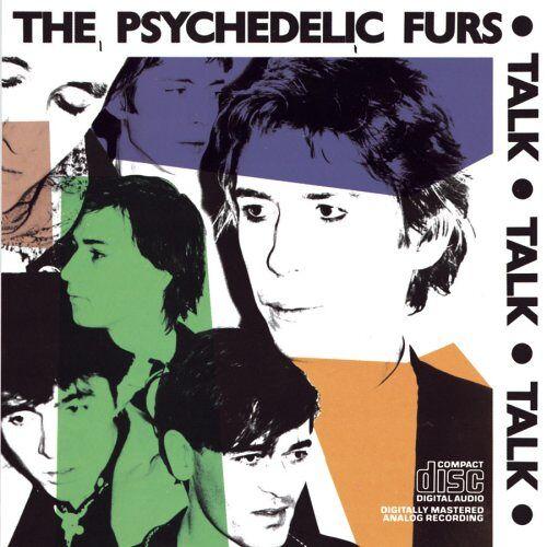Psychedelic Furs - Talk Talk Talk - Preis vom 15.10.2021 04:56:39 h